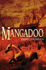 Mangadoo by David J Morgan